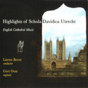 Highlights of Schola Davidica