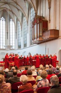 Schola zingt 2016-2