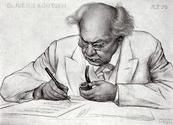 Rontgen, Julius (1931)-kl