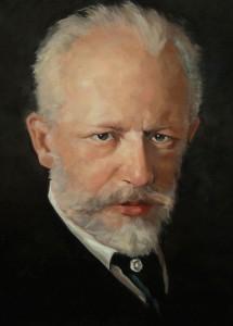 Tchaikovsky, Pjotr Ijitsj