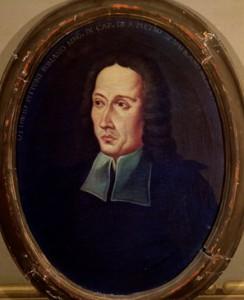 Pitoni, Giuseppe Ottavio