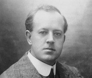 Edgar Leslie Bainton