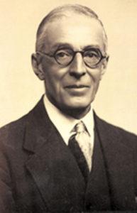 Edward Cuthbert Bairstow