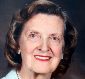 Ruth Watson-Henderson