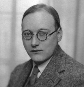 Percy Whitlock