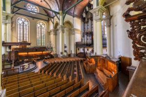 De Nieuwe Kerk, Groningen