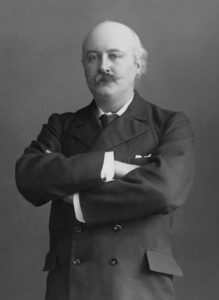 sir Charles Hubert Hastings Parry