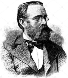 Joseph Rheinberger