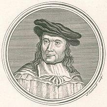 William Child